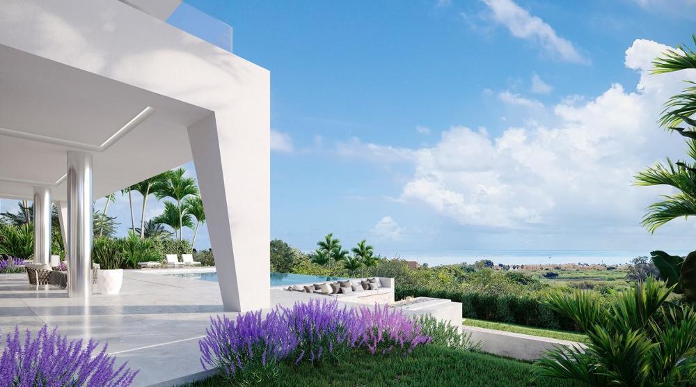 san luis de sabinillas málaga Villa foto 3279087