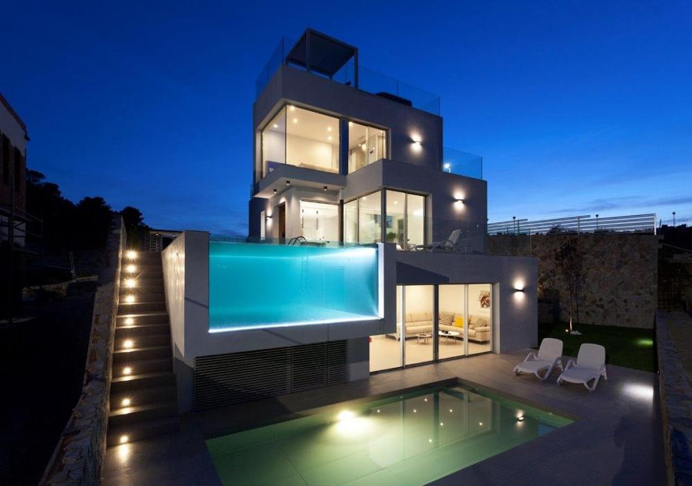 finestrat alicante villa foto 3327001