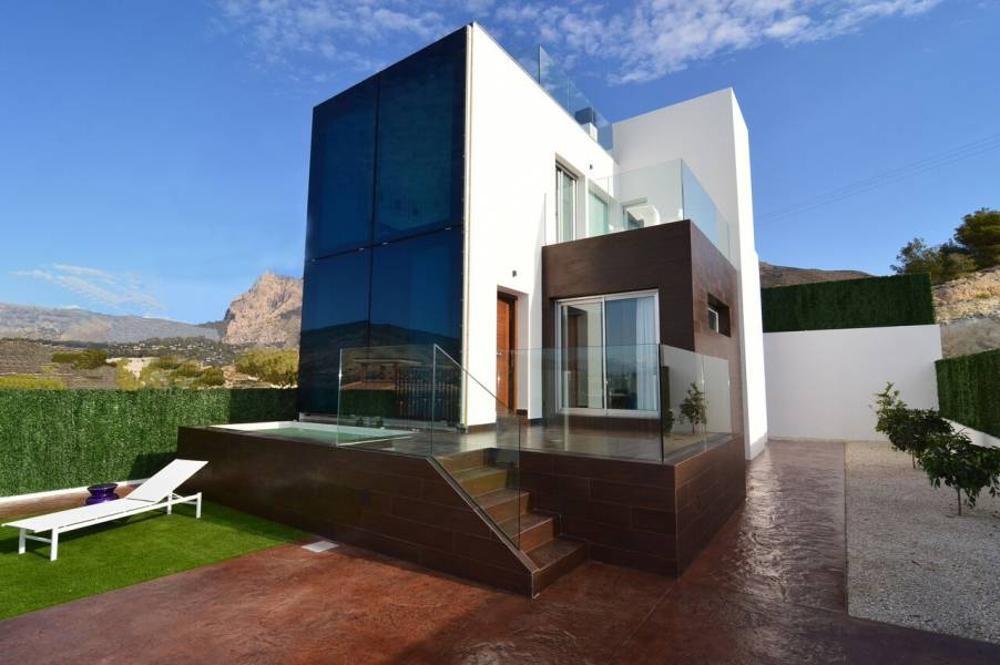 finestrat alicante villa foto 3326996