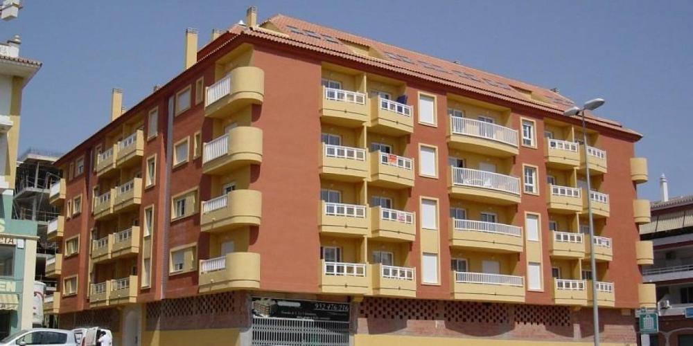 san luis de sabinillas málaga Wohnung foto 3296788