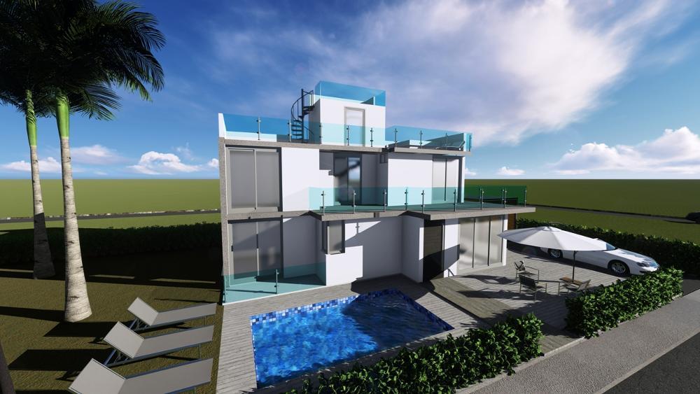 finestrat alicante villa foto 3233554