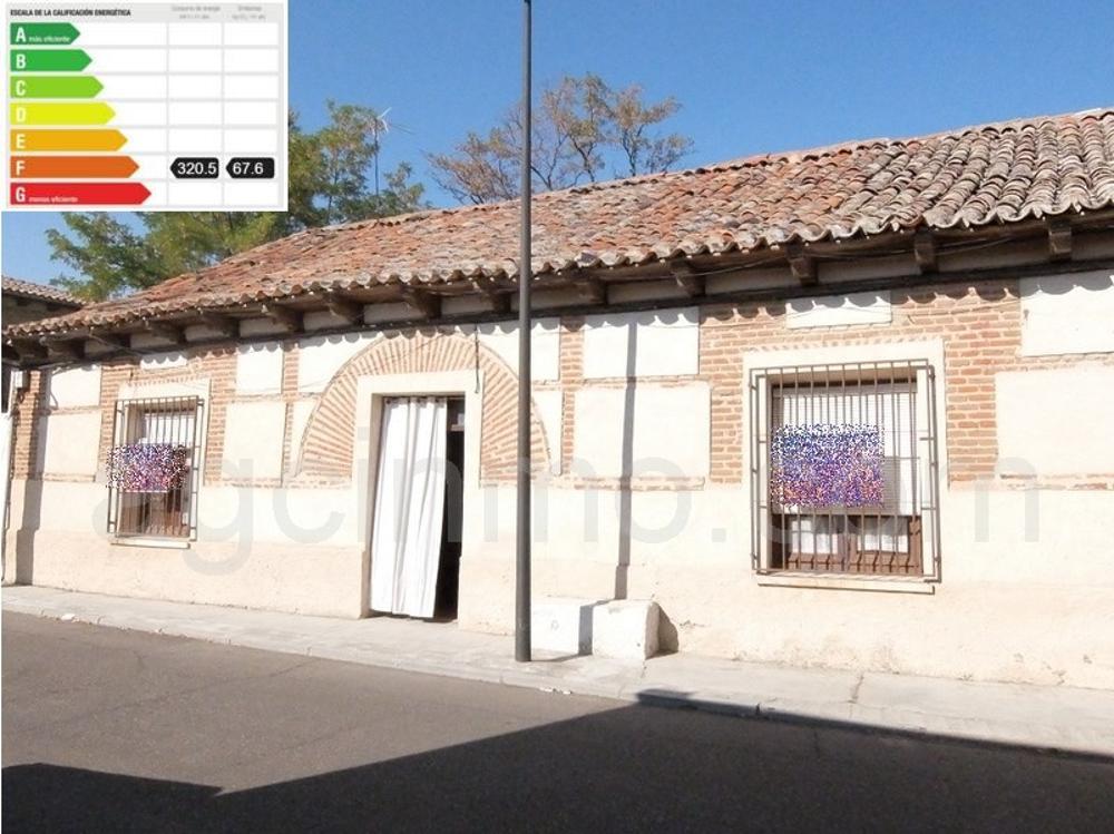 villanueva de duero valladolid villa foto 3325239