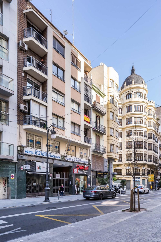ciutat vella sant francesc valencia  piso foto 3265180