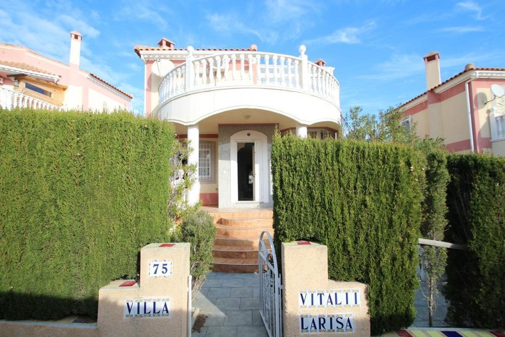 los balcones alicante Villa foto 3318153