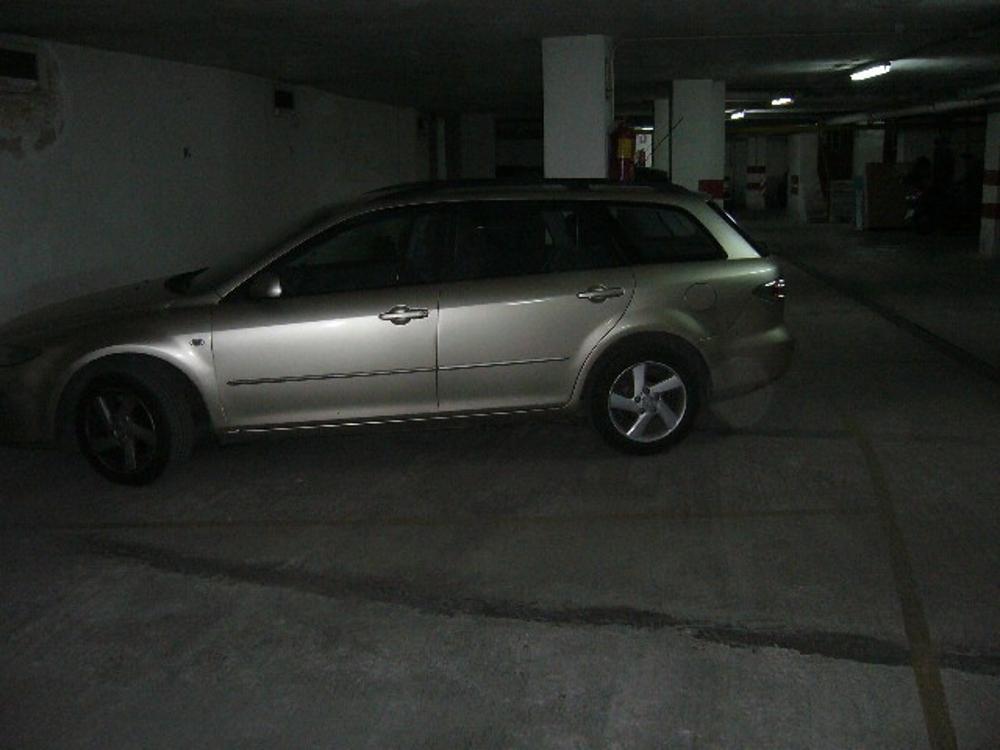 la flota murcia Parkplatz foto 3327710