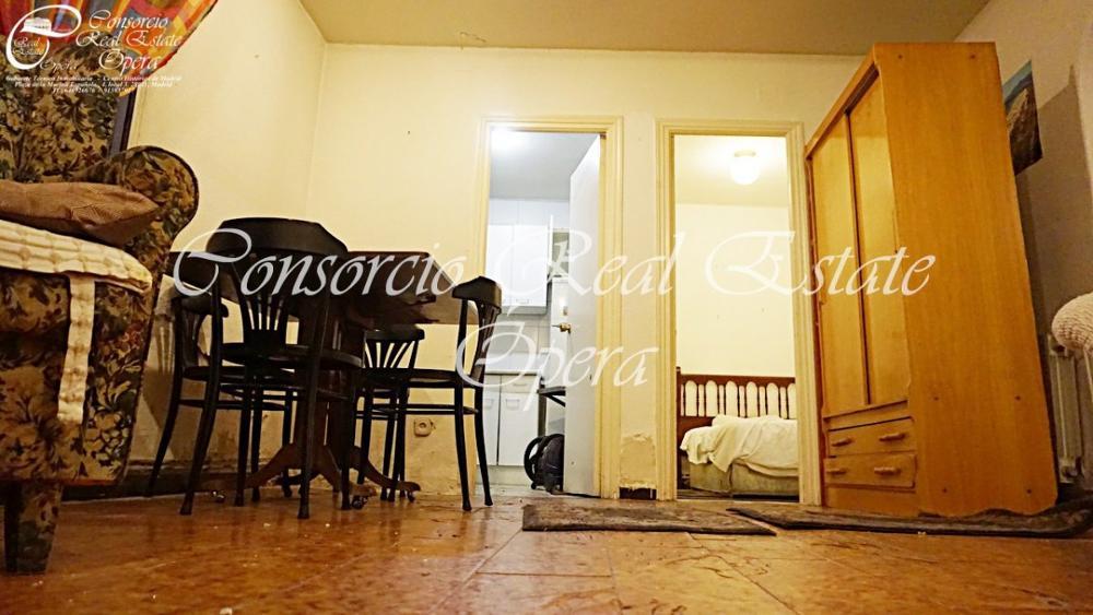 moncloa-argüelles madrid piso foto 3390287