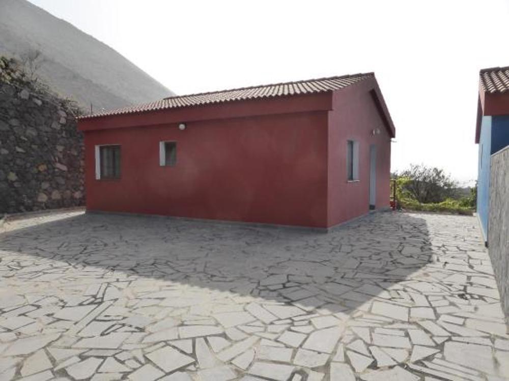 tigaday el hierro Villa foto 3449818