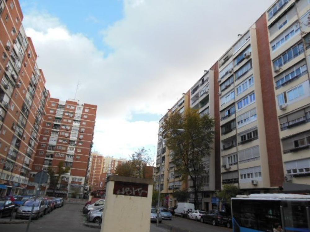 fuencarral-pilar madrid piso foto 3210814