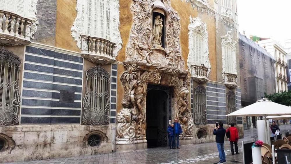 ciutat vella sant francesc valencia  piso foto 3361355