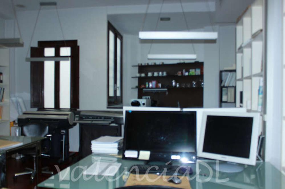 ciutat vella sant francesc valencia  oficina foto 3320527
