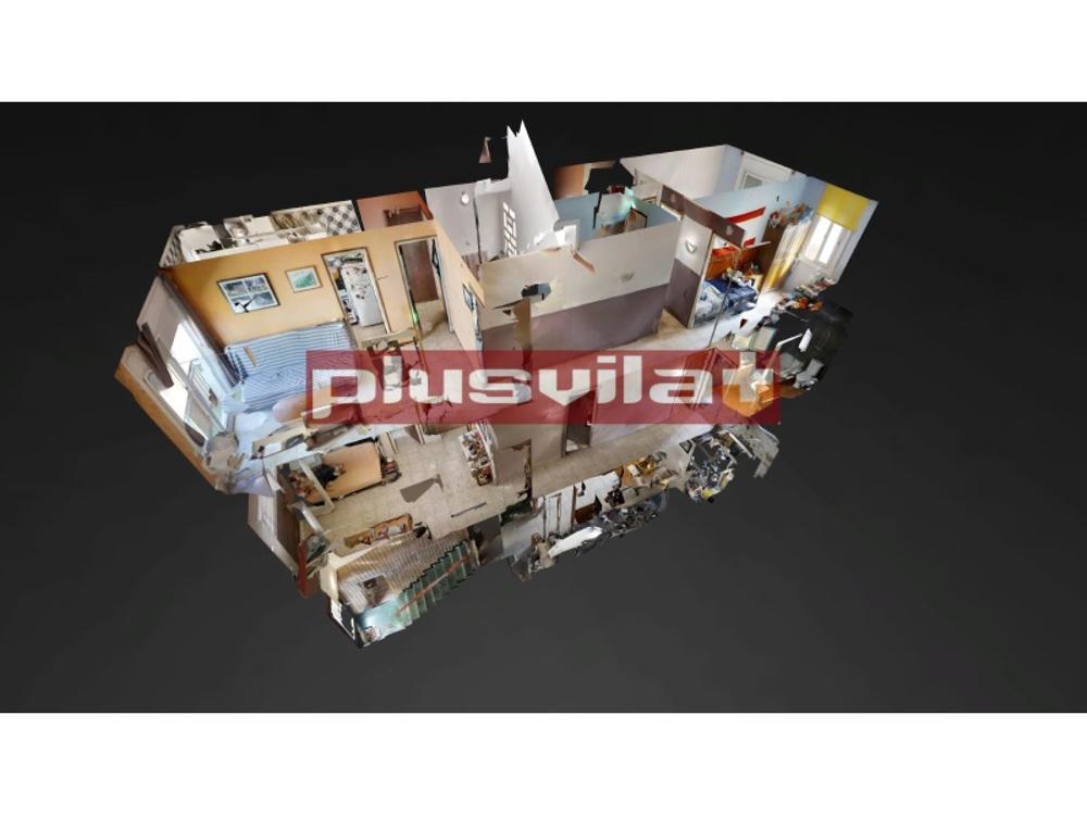 vilanova i la geltrú barcelona Haus foto 3321188
