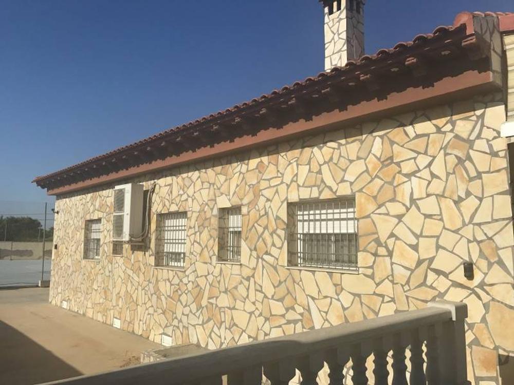catral alicante Villa foto 3321275