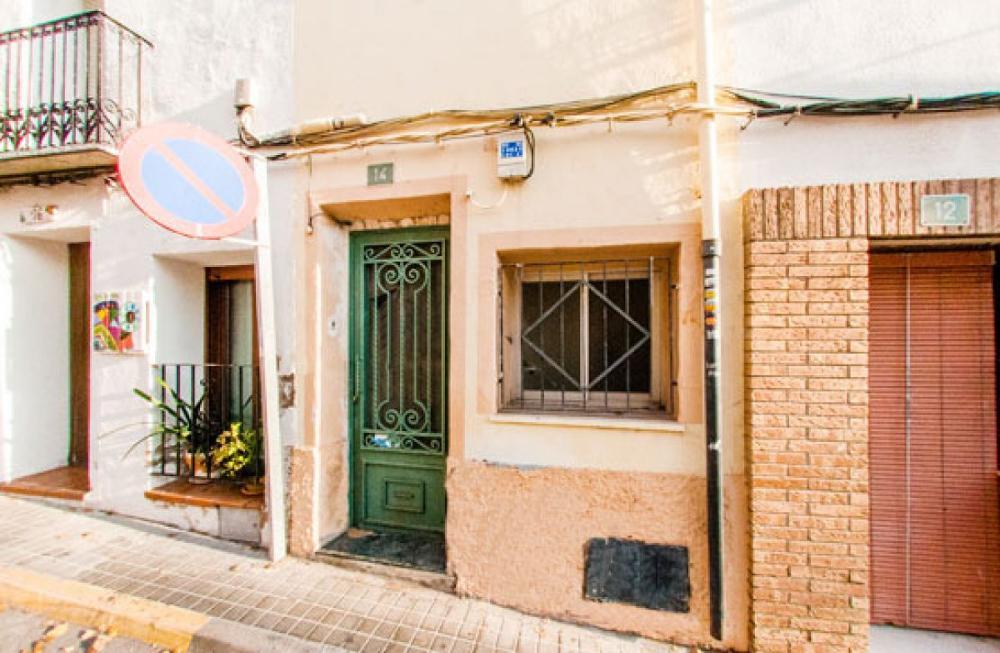 tibi alicante appartement foto 3327129