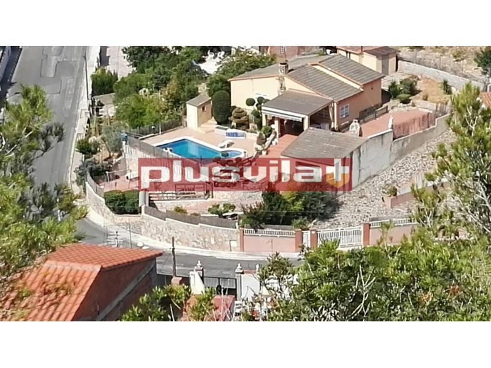 los rosales barcelona Haus foto 3321231
