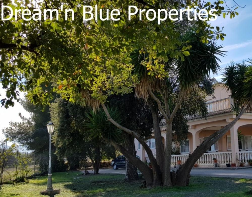 xàtiva valencia  Villa foto 3321415