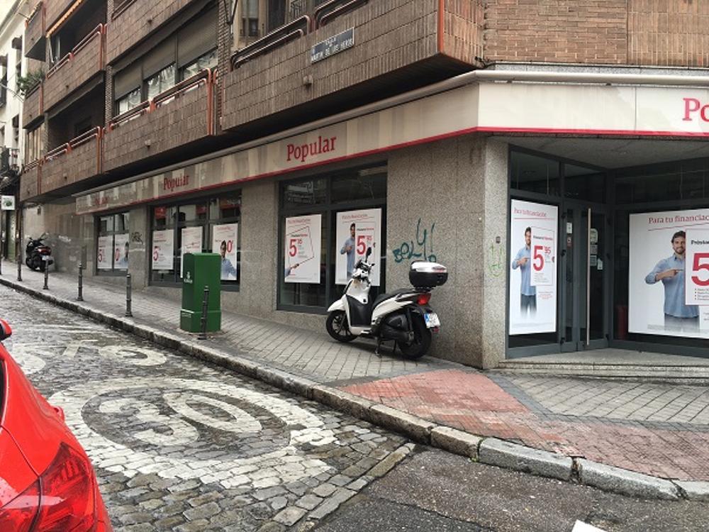 moncloa-argüelles madrid local foto 3417516