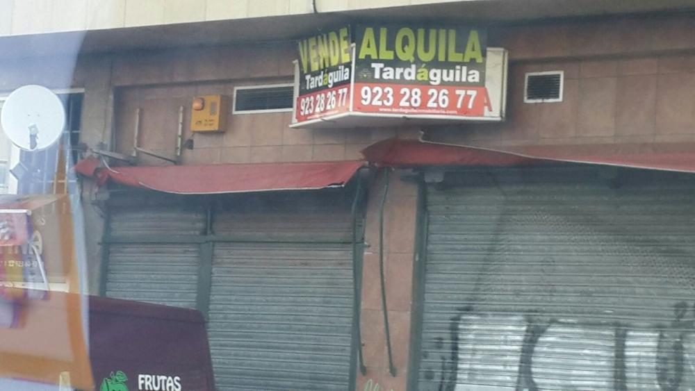 el soto salamanca winkelpand foto 3524282