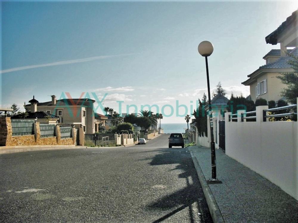 mar azul alicante Wohnung foto 3496852