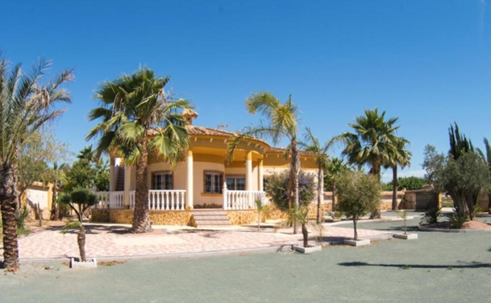 catral alicante Villa foto 3538805