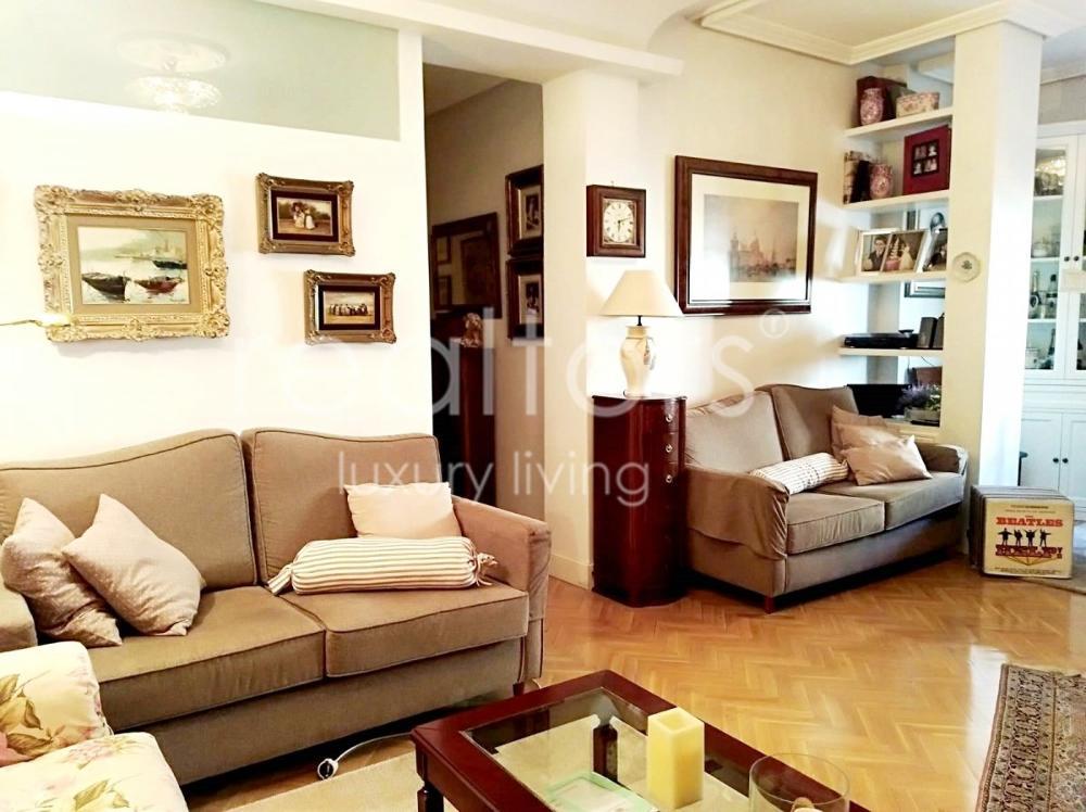 moncloa-argüelles madrid piso foto 3508123