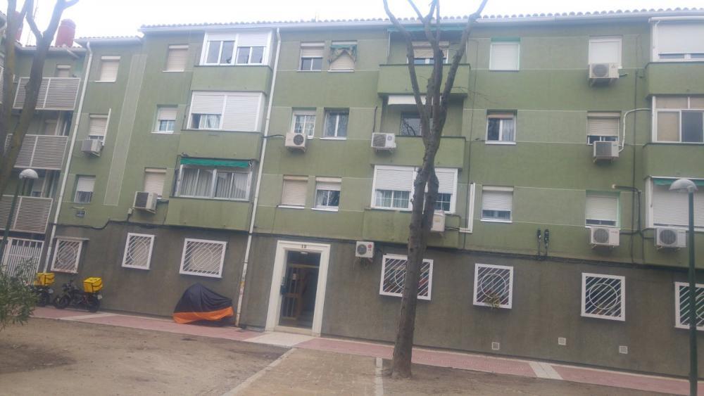 carabanchel-vista alegre madrid piso foto 3525142