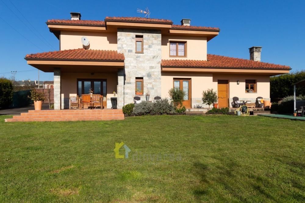 buenavista asturias villa foto 3523314
