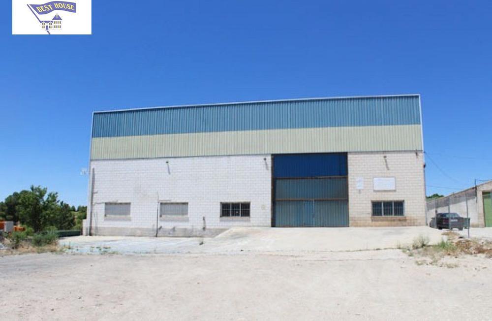 lezuza albacete industrial unit foto 3521414