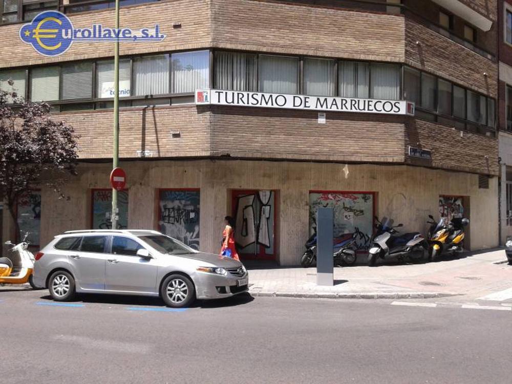 moncloa-argüelles madrid local foto 3497526