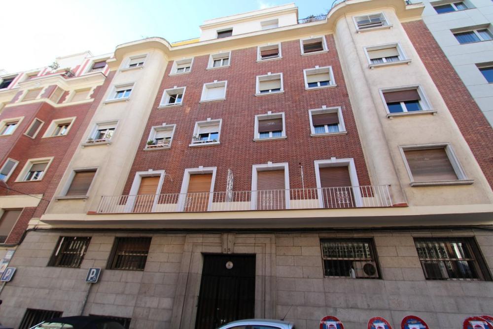 moncloa-argüelles madrid piso foto 3497553