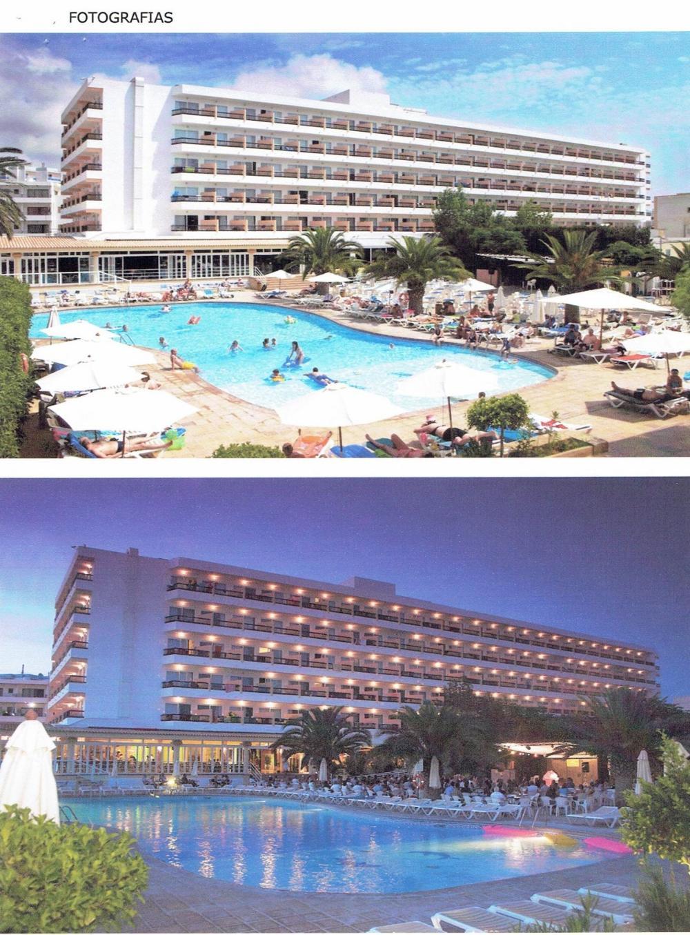 valverde ibiza und formentera Hotel foto 3507737
