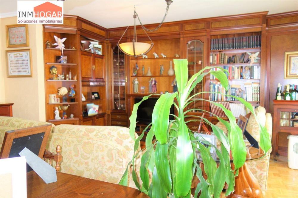 cuatro postes-santa teresa ávila appartement foto 3510444