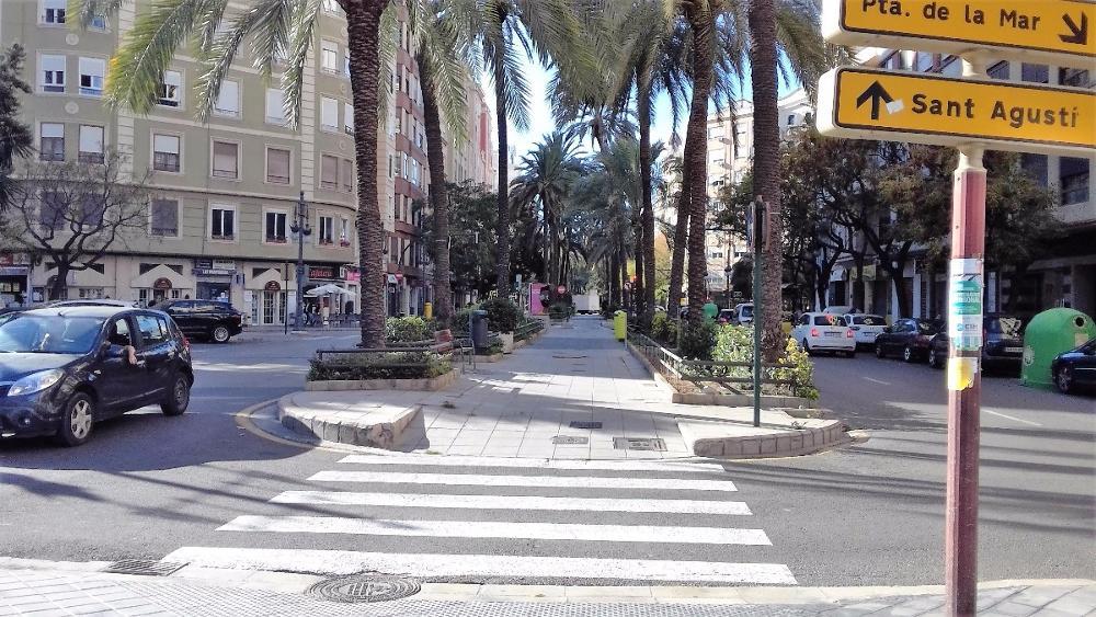 l'eixample la gran via valencia  local foto 3479985