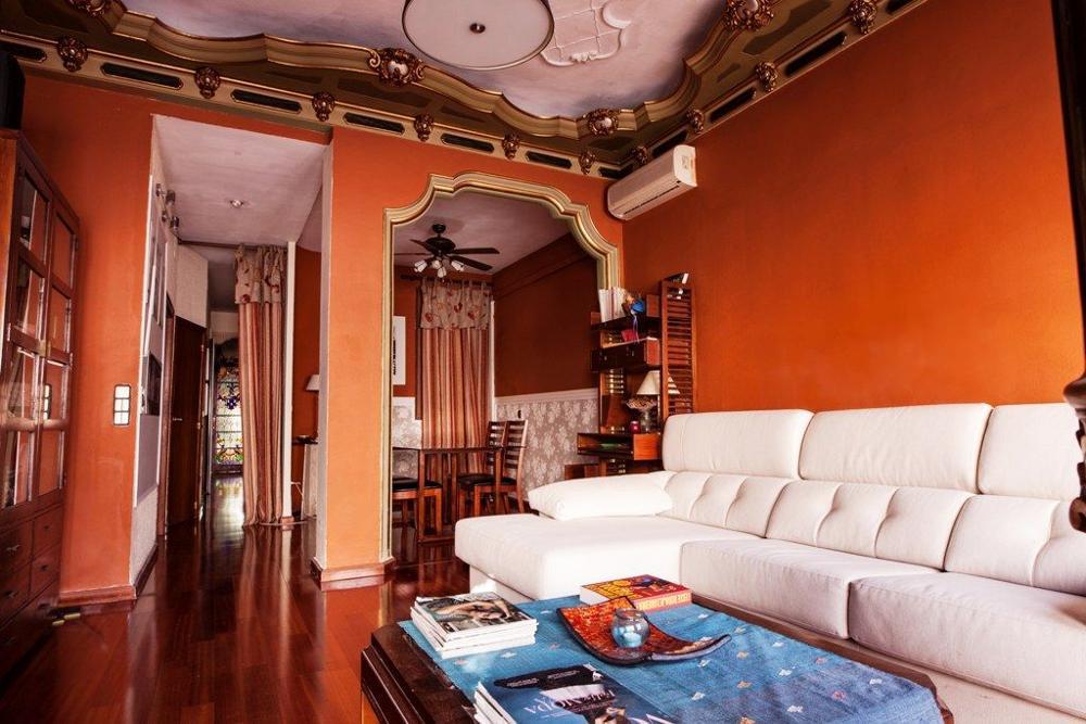 quatre carreres mont olivet valencia  Wohnung foto 3497542