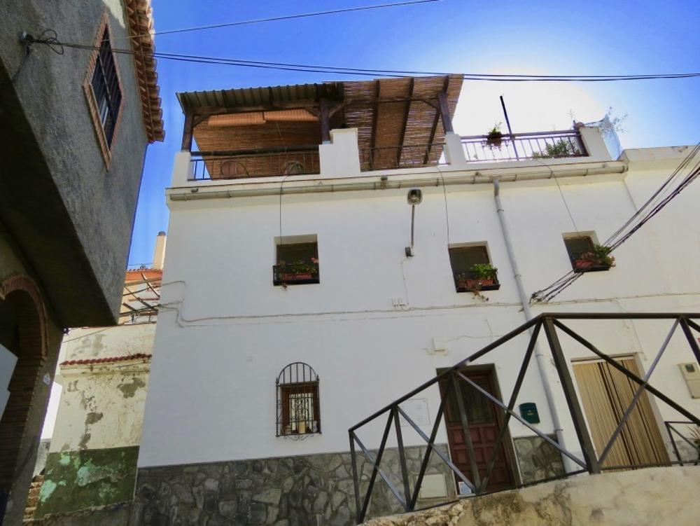 vélez de benaudalla granada terraced house foto 3526219