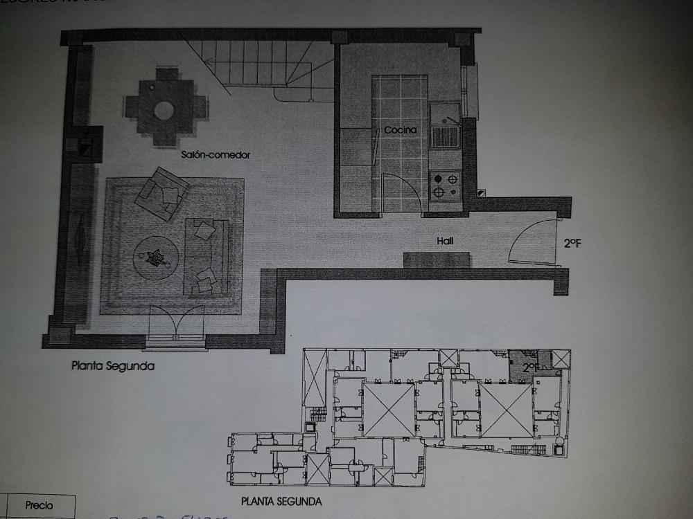 macarena seville apartment foto 3524381