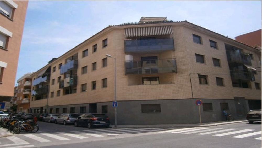 pineda de mar barcelona Wohnung foto 3506041