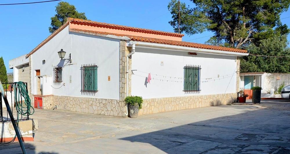 xàtiva valencia  Villa foto 3517551