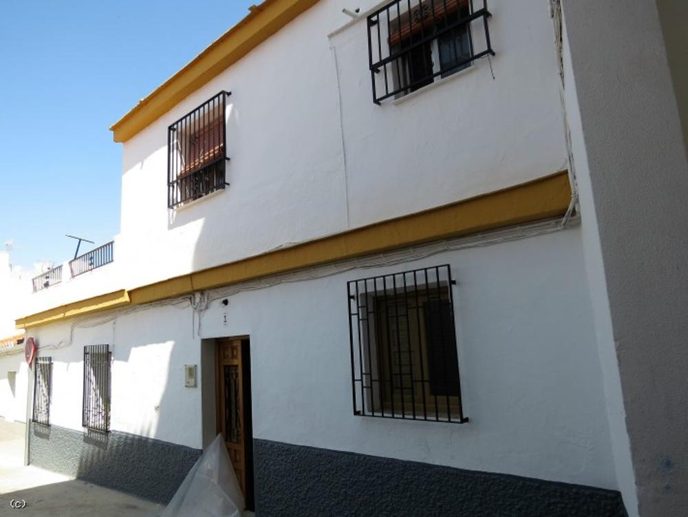 salobreña granada terraced house foto 3526239