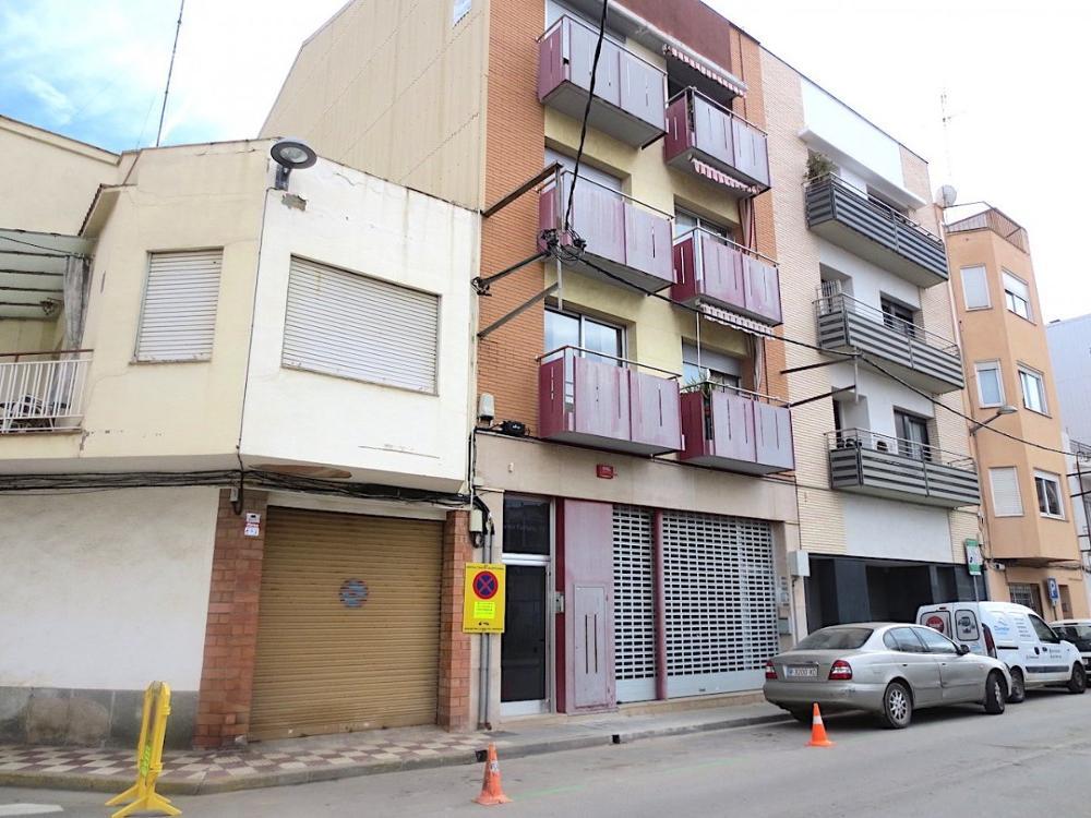 pineda de mar barcelona Wohnung foto 3523743