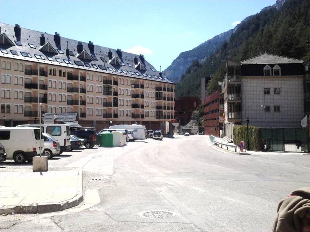 canfranc-estacion huesca appartement foto 3516583