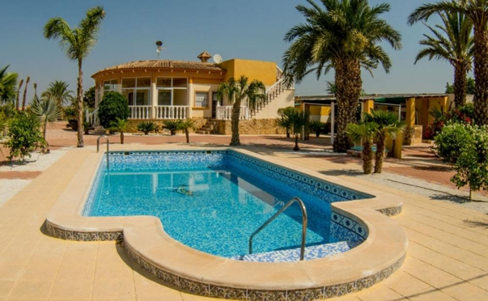 catral alicante Villa foto 3527862