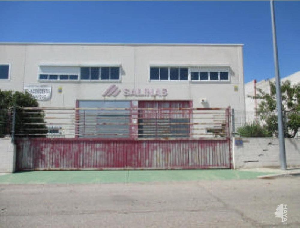 el casar guadalajara industrial unit foto 3517036