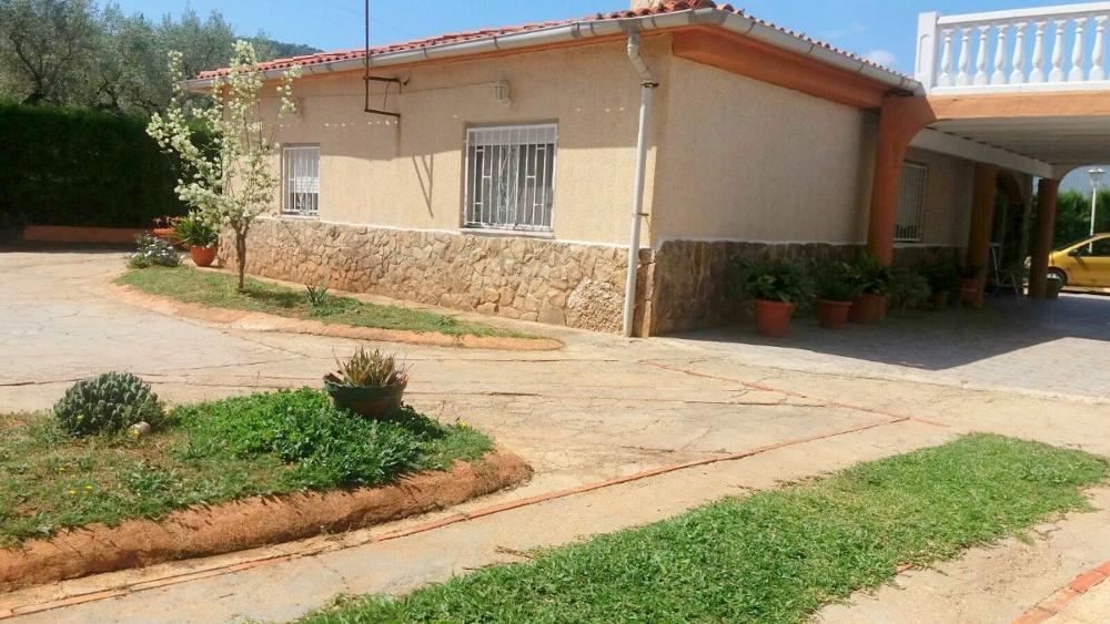 cas corp ibiza und formentera Villa foto 3517528