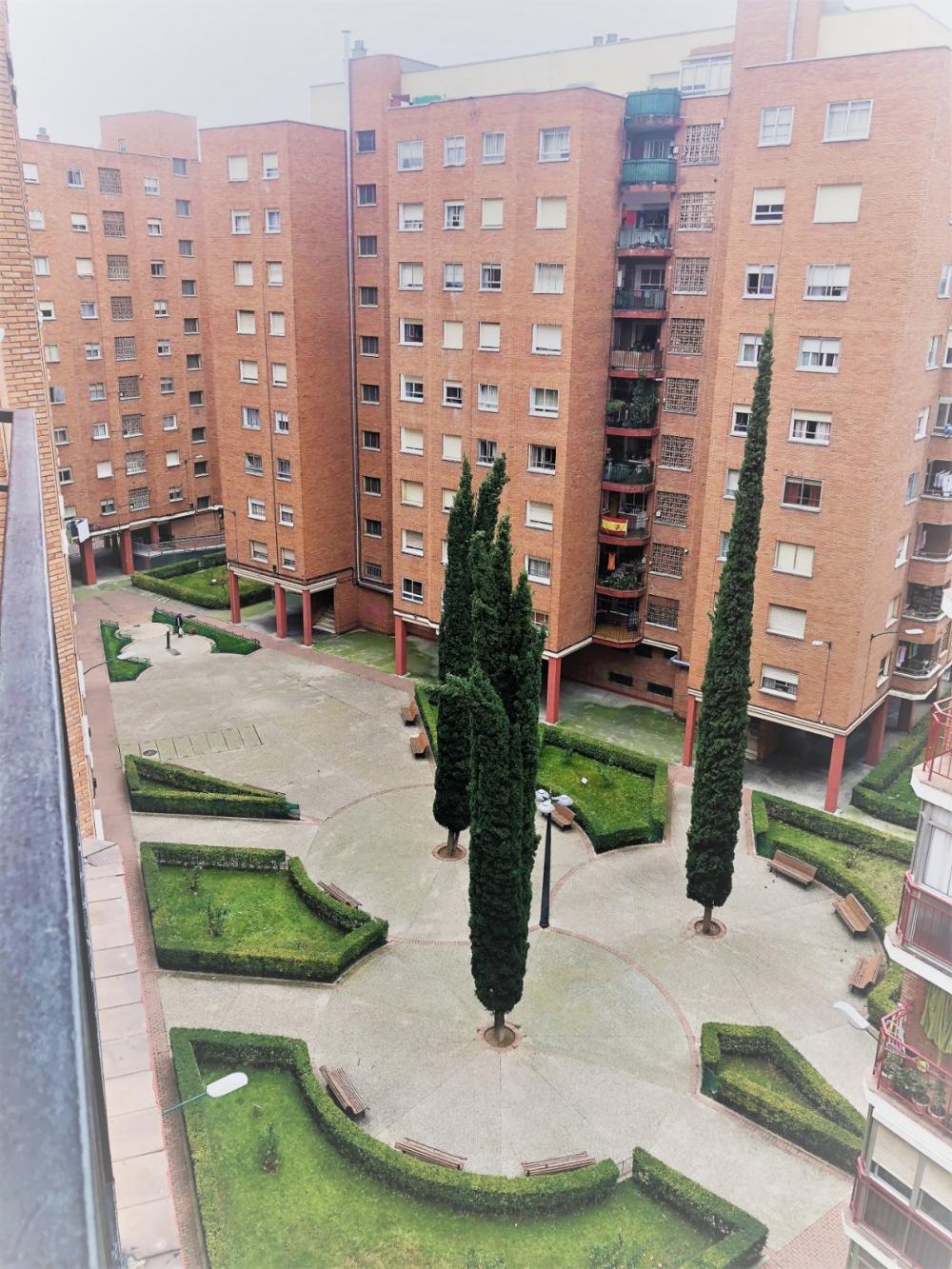 las delicias valladolid apartment foto 3521653
