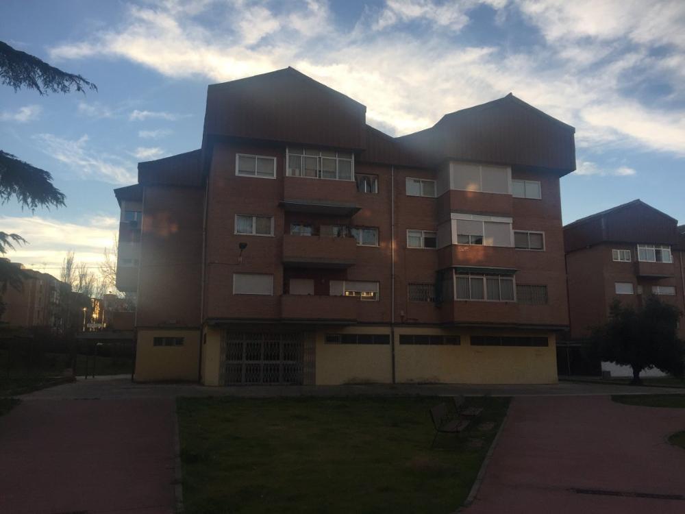 los valles-sanz vázquez guadalajara apartment foto 3525978