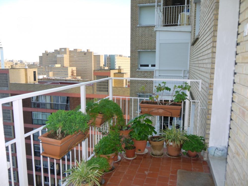 universidad zaragoza apartment foto 3526417