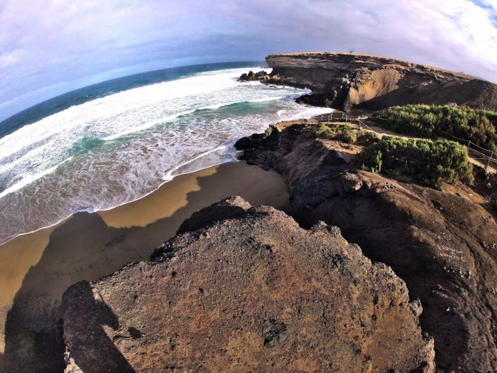 costa calma fuerteventura plot foto 3511882