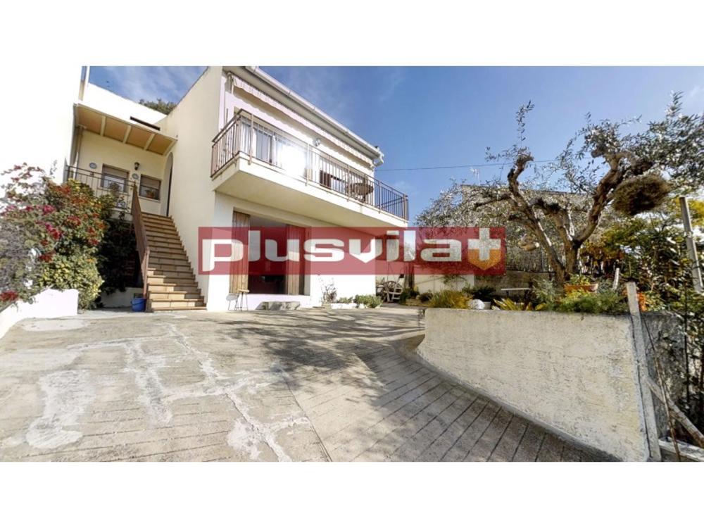 cubelles barcelona Haus foto 3498927