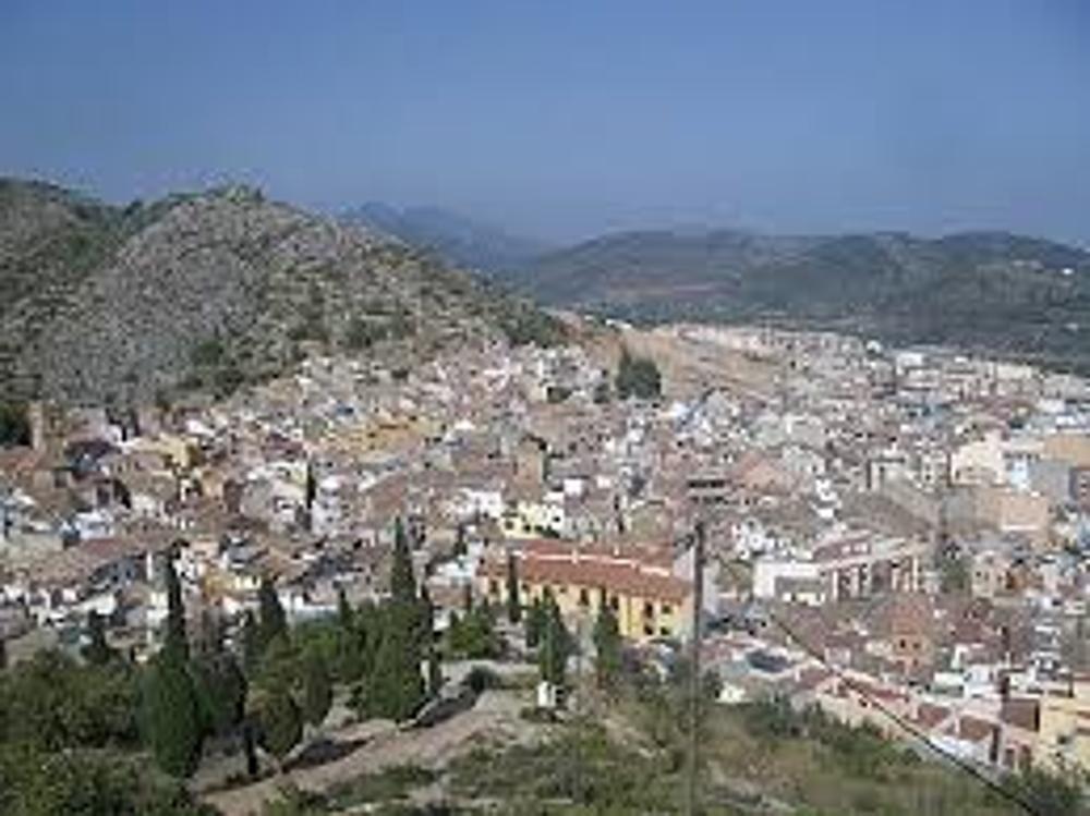 urbanizacion la coma castellón plot foto 3524012