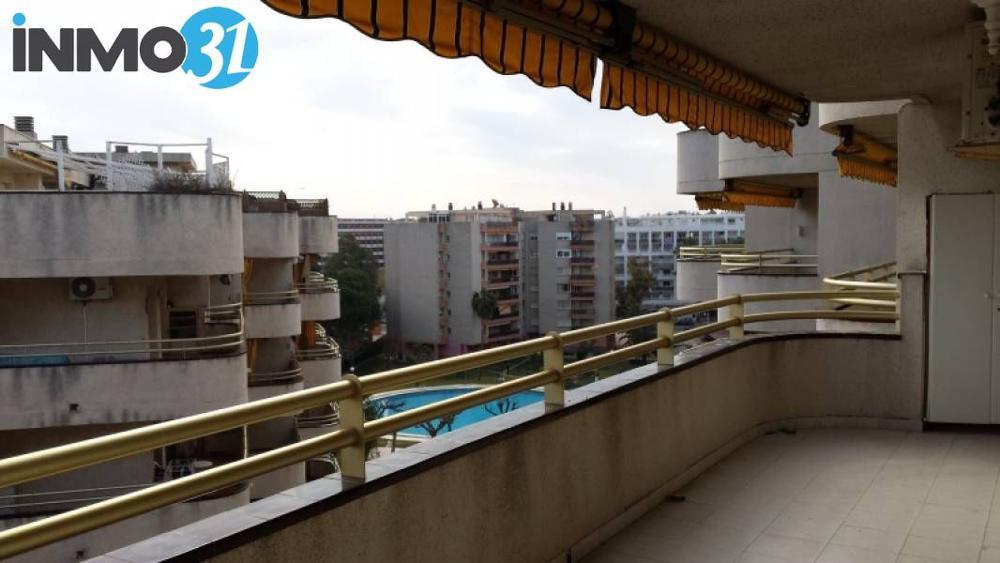 salou tarragona Wohnung foto 3487334